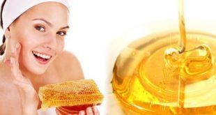 صور ماسك للوجه بالعسل , قناع العسل للبشره