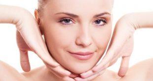 صور علاج نحافة الوجه الشديده , وسائل لتسمين الوجه