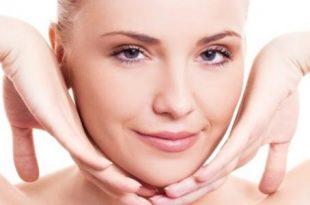 صورة علاج نحافة الوجه الشديده , وسائل لتسمين الوجه