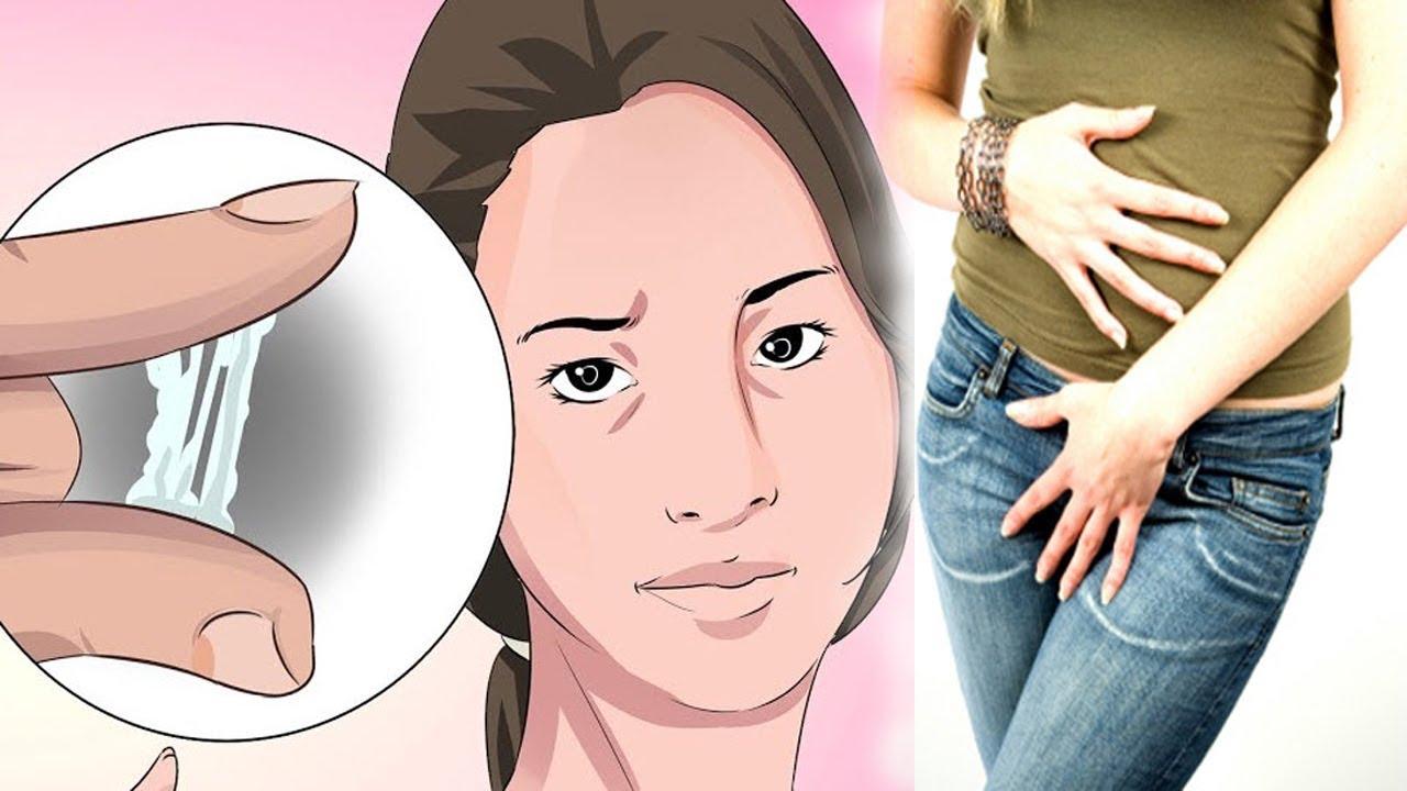 صورة رائحة المهبل الكريهة بدون حكه , كيفيه القضاء علي التهاب المهبل 12241 3