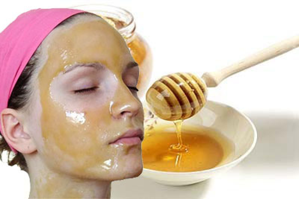 صورة فوائد العسل للوجه , ماهى فوائد قناع العسل للوجه 12271 2