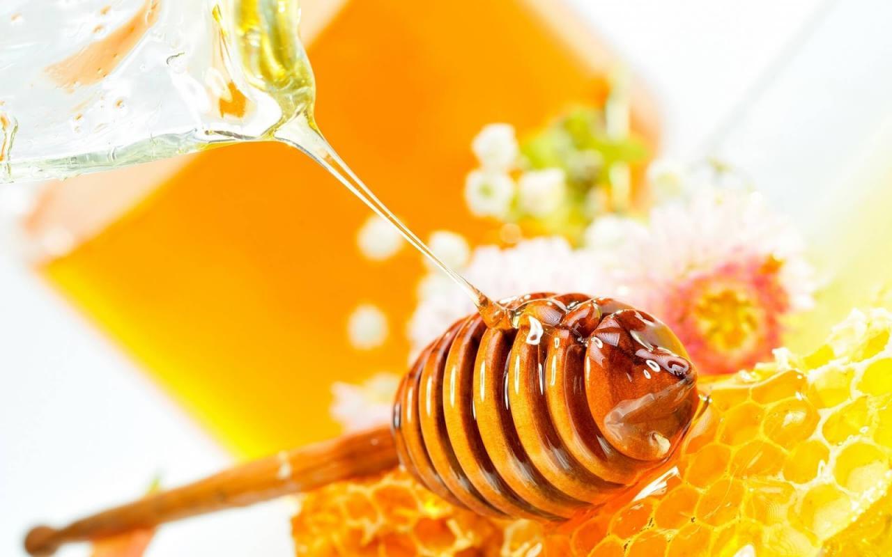 صورة فوائد العسل للوجه , ماهى فوائد قناع العسل للوجه 12271 7