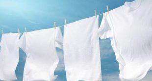 صور تنظيف الملابس البيضاء , طرق غسيل الثياب البيضاء