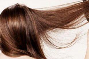 صورة وصفات مجربة لتطويل الشعر , خلطات طبيعيه وصحيه لنمو الشعر