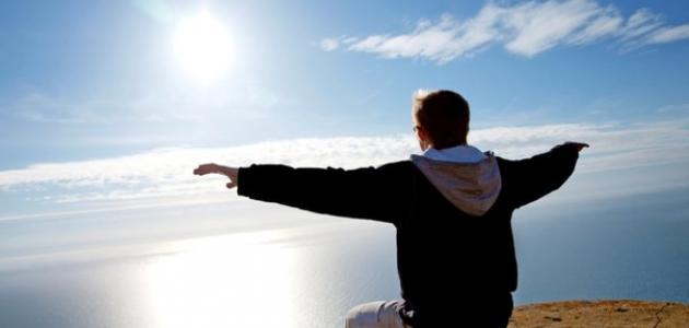 صورة كيف اعيش حياتي , خطوات تجعلك تحيا حياتك مرتاح