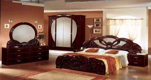 صورة بالصور اجمل غرف النوم , اروع تشكيلة غرف نوم في العالم