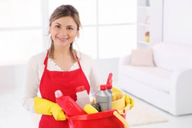 صورة تنظيف البيوت , طرق الاعتناء وترتيب المنزل