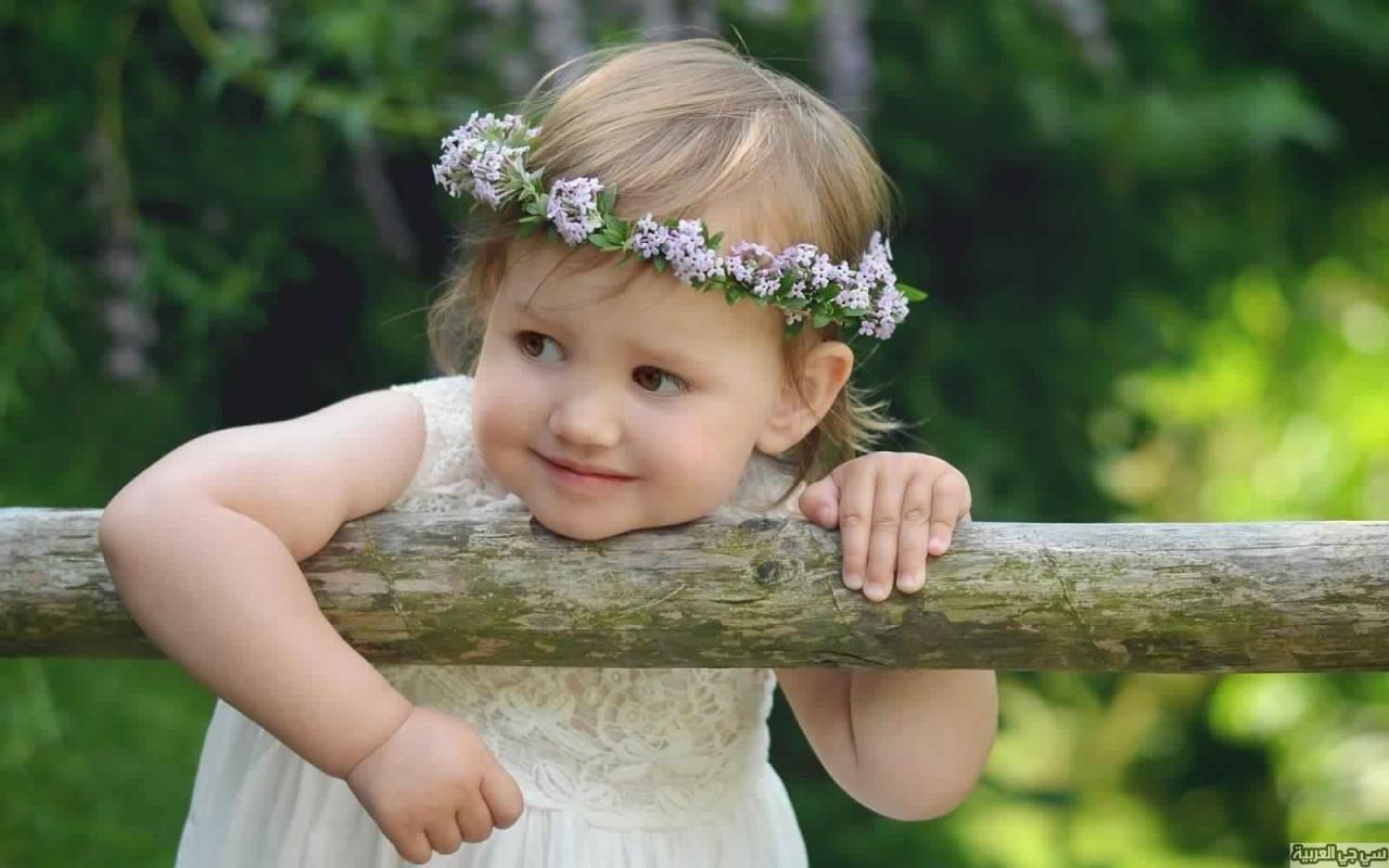 صور صور براءة الاطفال , شاهد اكثر الصور التي تعطي لانسان الطاقة