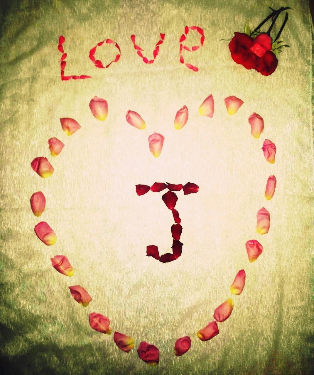 صورة صور حب حرف j , شاهد اجمل الاسماء بحرف j