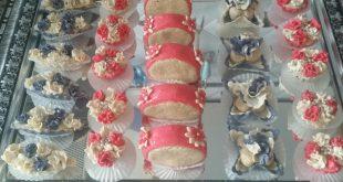 صور حلويات قسنطينية للاعراس بالصور , شاهد اروع الحلويات في فلسطين من اجل الافراح