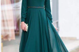 صور صور فساتين بسيطه , اروع الفساتين البسيطه بجميع الالوان