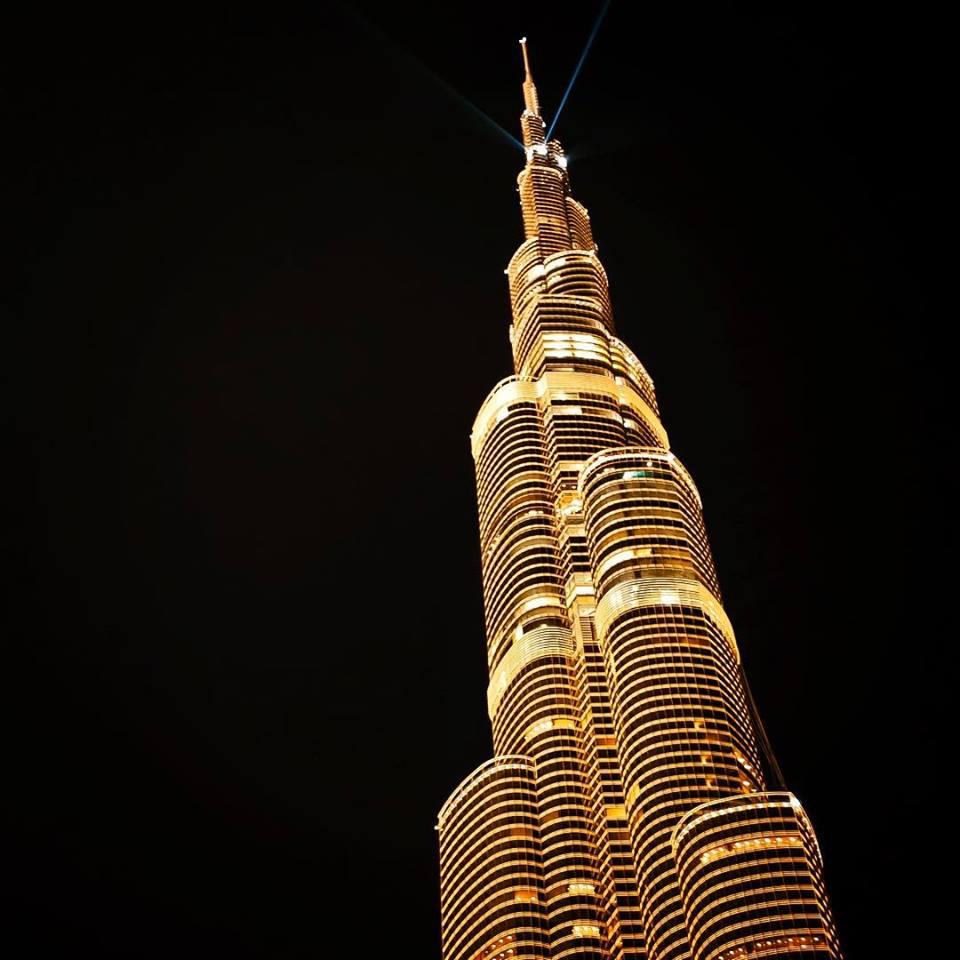 صورة صور برج دبي , شاهد اروع و اجمل برج في دبي