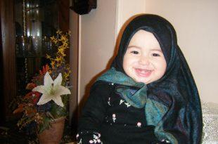 صورة صور اطفال بنات محجبات , احلى صور اطفال في العالم بالحجاب