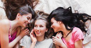 صور بنات مع بنات , لقطات لاجمل شلة صبايا فاتنات