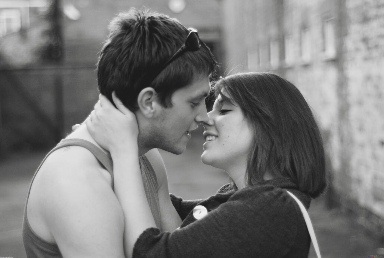صور صور بوس ساخنة , اروع القبلات الحاره للعشاق