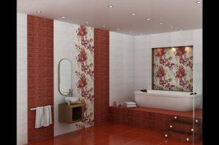 صورة اشكال سيراميك حمامات , اروع تصميمات سيراميك الحمام