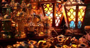 صور صور زينة رمضان , اجمل و اروع الزينة في رمضان