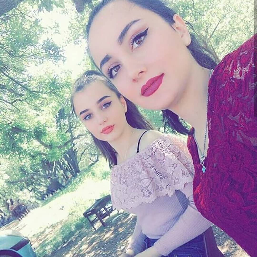 صورة صور بنات سوريات , اجمل و الروع بنات في العالم هم بنات سوريات 6317 3