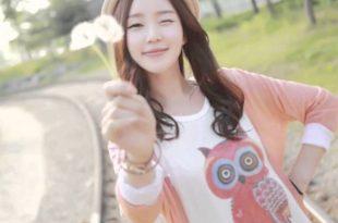 صورة فتيات كوريات كيوت , اجمل الفتيات الكوريات
