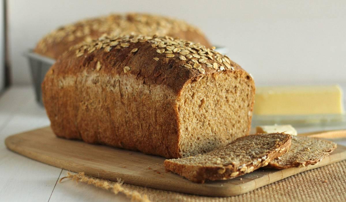صورة السعرات الحرارية في التوست الاسمر , ماهو فوائد الخبز الاسمر
