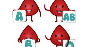 صورة خصائص فصيلة الدم b+ , ماهى خصاص فصيله الدمb+