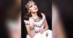 فساتين قبائلي عصرية , شاهد اجدد انوع الفساتين يمكن ان تراها في حياتك