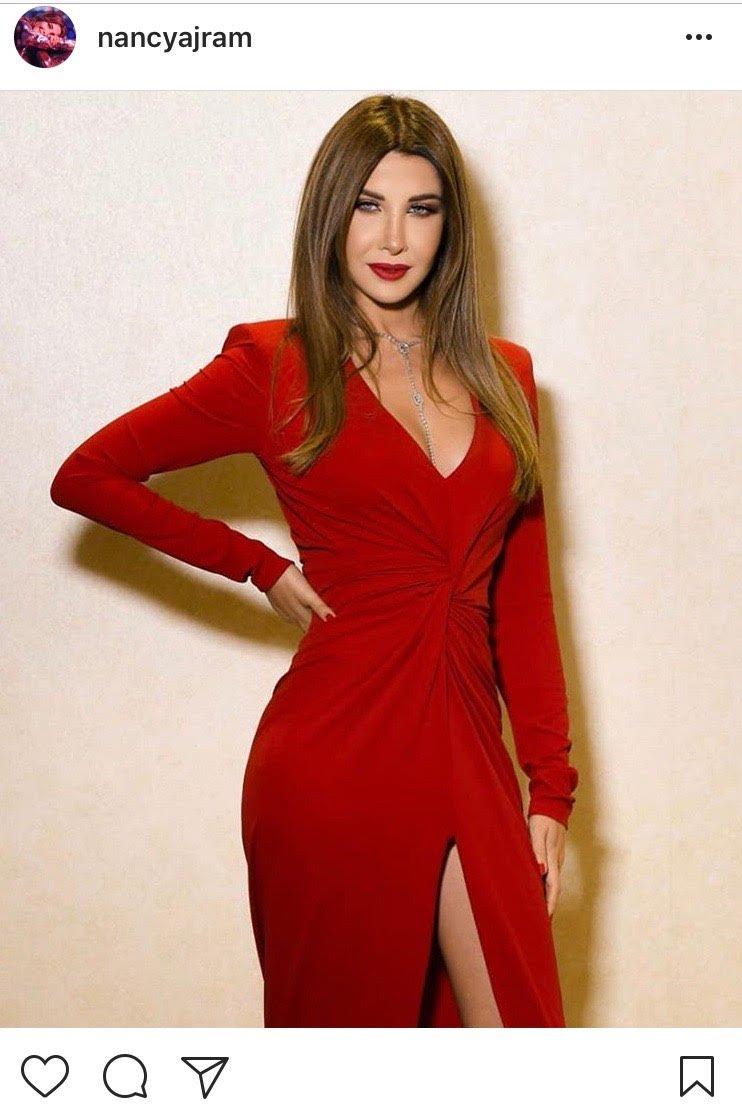 صور فساتين سواريه لونها احمر , شاهد اروع الفساتين سوارية لونها احمر