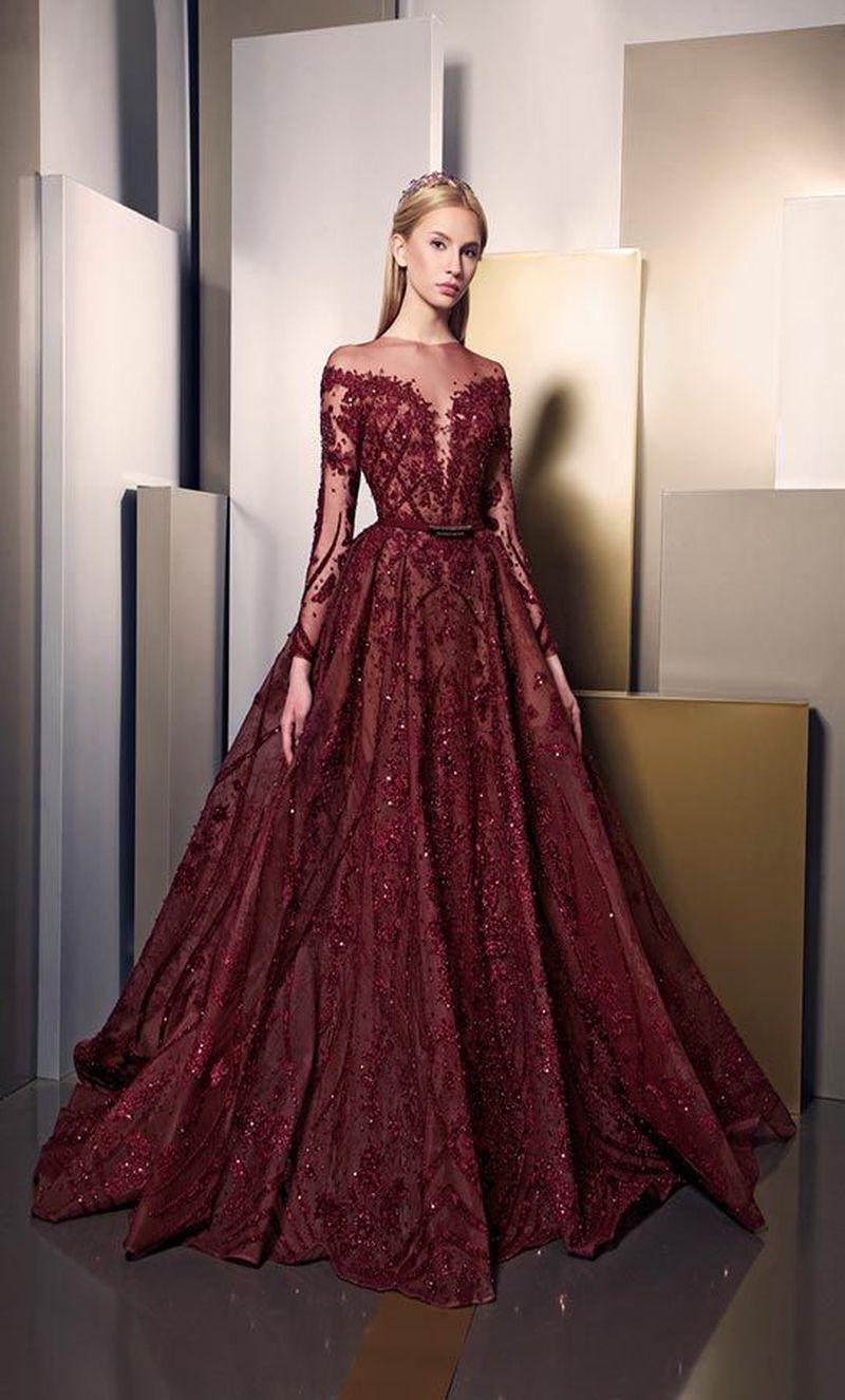 صور احدث موديلات الفساتين , موديلات فساتين جميله