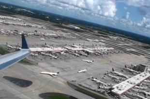 صورة اكبر مطار في العالم , اين يقع اضخم مطار بالعالم