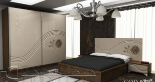 صورة احدث غرف نوم مودرن , شاهد اروع صور غرف النوم المودرن