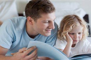 صورة تربية الطفل , كيف تكون المعامله مع الاطفال
