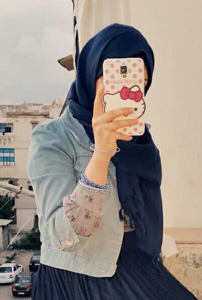 صورة كلمات عن الحجاب قصيرة , فضل الحجاب للبنات