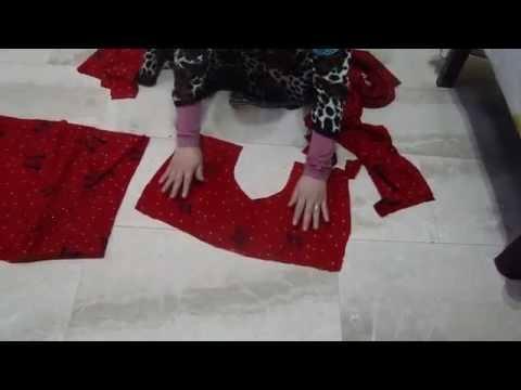 صورة كيف اتعلم الخياطة والتفصيل في البيت , تعلم مهارات منزلية