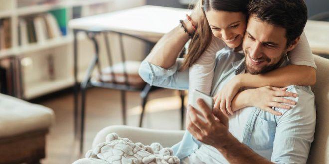 صورة كيف ادلع زوجي , حبي زوجك من قلبك