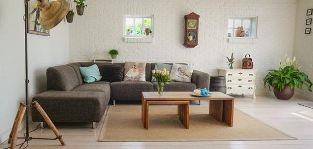 صورة كيف ارتب بيتي , طريقه سهله لترتيب منزلك