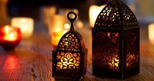 فانوس رمضان 2019