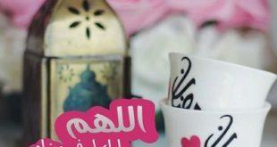 رمزيات جميلة جدا لرمضان توبيكات رمضان
