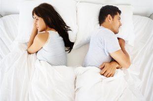 صورة صرت اكره زوجي , اسباب كره الزوجه لزوجها والحل 13286 3 310x205