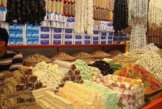 صورة حلويات زمان اول , اجمل اماكن حلويات ف الامارات 13365 2