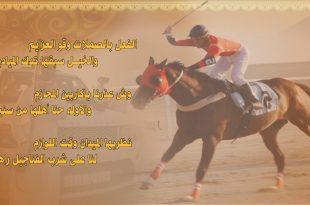 صورة شعر عن الفارس الخيال , اجمل كلمات الاشعار عن الفرسان 13557 3 310x205