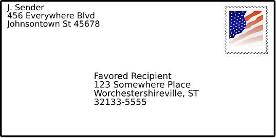 صورة الرمز البريدي لامريكا , تعرف ع الرمز البريدي الخاص باامريكا 3700