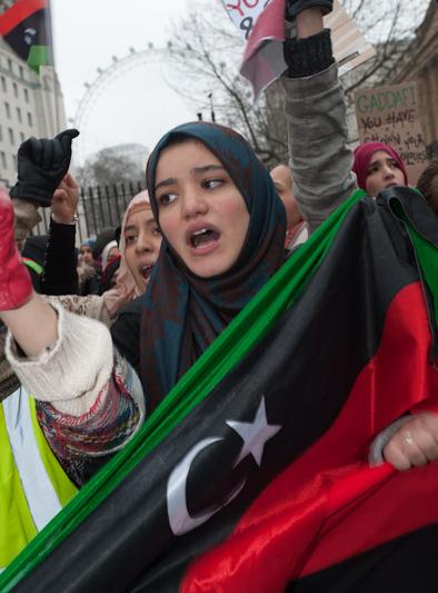 صورة بنات ليبيا , بنات قمرات من لبيا 3860 1