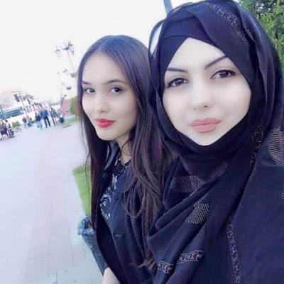 صورة بنات ليبيا , بنات قمرات من لبيا 3860