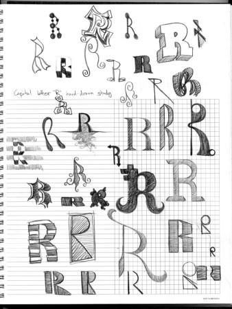 صورة صور حرف r , اجمل اشكال لحرف الr للفيس بوك 6680